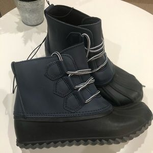 Marona Thermolite Duck Mud Boots